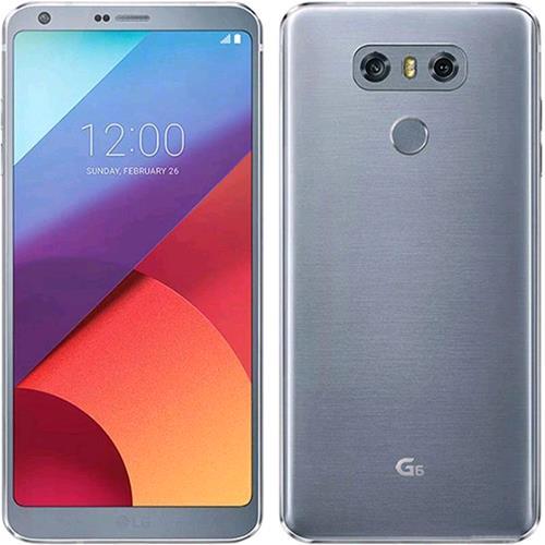 Smartphone LG LG G6 ICE PLATINUM 5.7 32GB/4GB WATERPROOF IP68