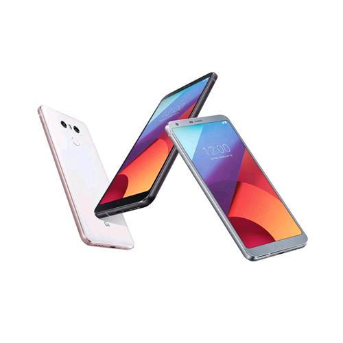 Smartphone LG LG G6 MYSTIC WHITE TIM 5.7 32GB/4GB WATERPROOF IP68