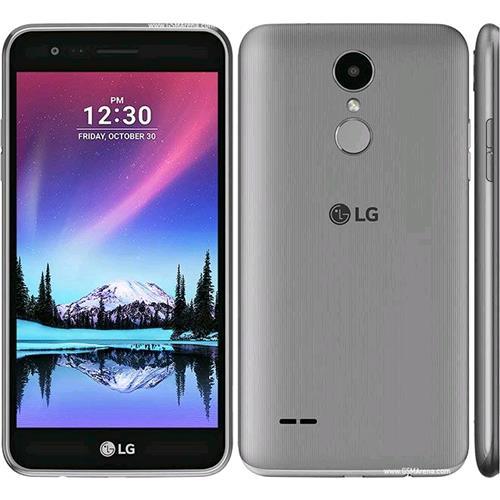 Smartphone LG LG K8 (2017) TITAN 5 16GB/1.5GB LTE