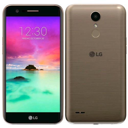 Smartphone LG LG K10 (2017) GOLD 5.3 16GB/2GB LTE