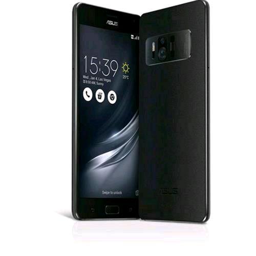 Smartphone Asus ASUS ZENFONE AR TIM BLACK 5.7 128GB/6GB
