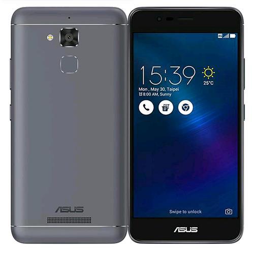 Smartphone Asus ASUS ZENFONE 3 MAX TIM TITANIUM GREY 5.5 32GB/4GB