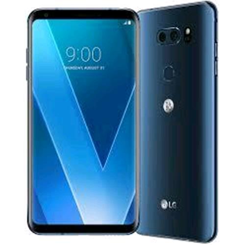 Smartphone LG LG V30 TIM MOROCCAN BLUE 6 64GB/4GB
