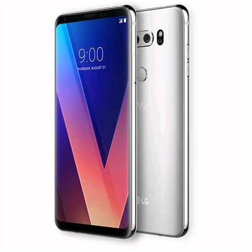 Smartphone LG LG V30 TIM CLOUDY SILVER 6 64GB/4GB