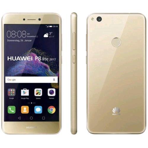 HUAWEI P8 LITE 2017 ITALIA GOLD