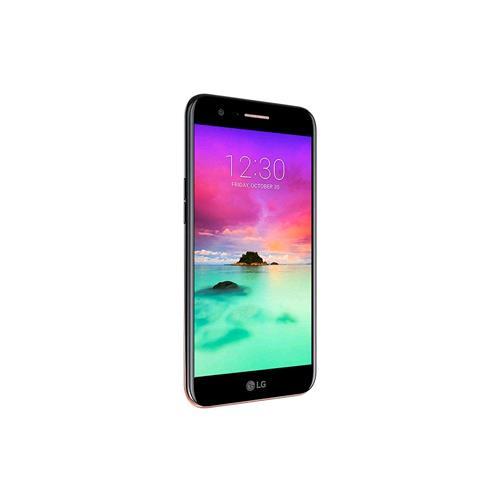 LG M250 K10 2017 TIM BLACK