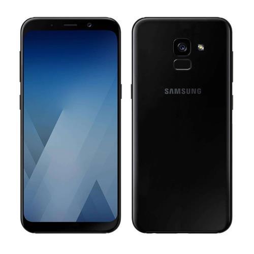 SAMSUNG GALAXY A8 2018 A530F 32GB ITALIA BLACK